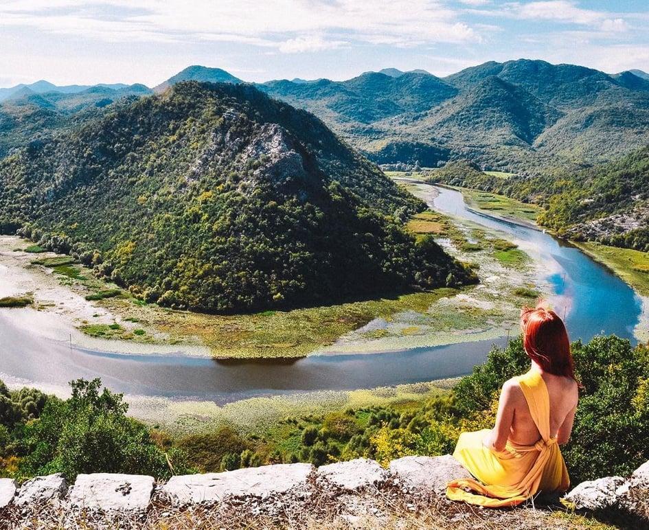 Britanci vole Crnu Goru: Novi letovi za još veći broj turista