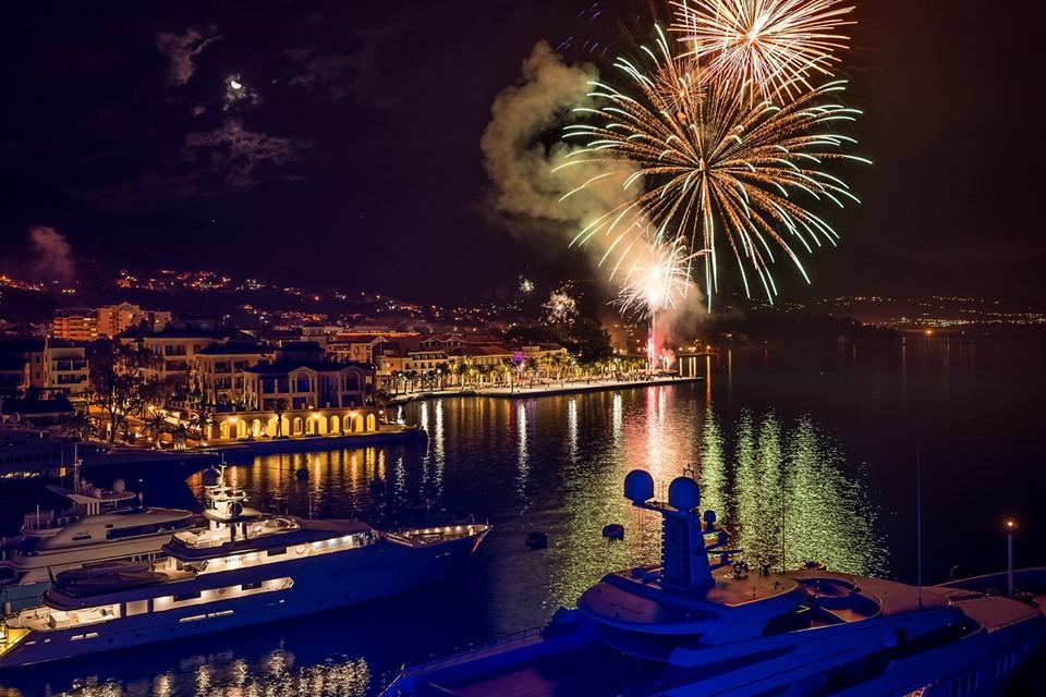 Stižu praznici: Predstavljen novogodišnji program u Crnoj Gori