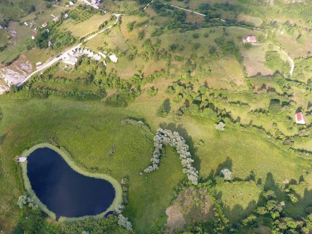 Eko selo Nevidio prvi eko-sertifikovani smještaj na sjeveru