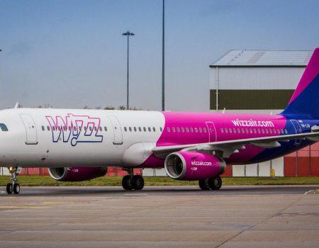 Wizz Air ponovo najbolja niskotarifna avio-kompanija