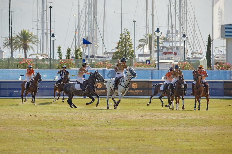 Polo spektakl u Porto Montenegru u avgustu 2020!