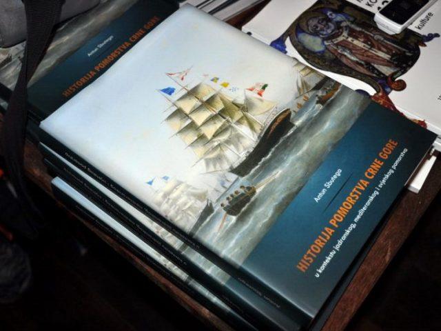 "Tivat: Otvorena izložba ""Bokeljska mornarica Kotor – 1210 godina"""
