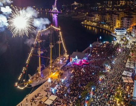 Your guide to New Year's Eve in Montenegro