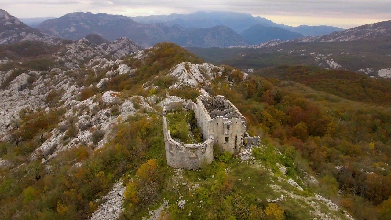 Crkvice – najkišovitije mjesto koje otkriva čuda