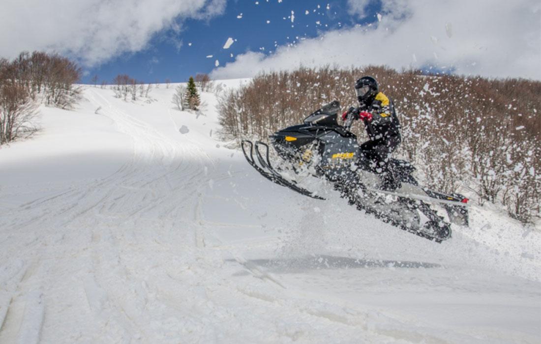 NTOCG: Bogat sadržaj na snijegu, manifestacije na primorju
