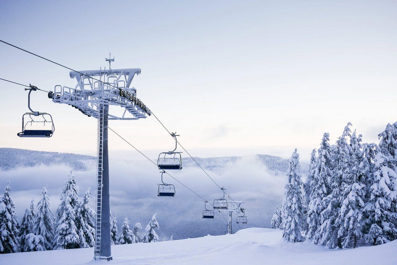 U Crnoj Gori aktivno će raditi sedam ski centara