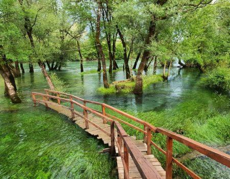 Dar ravnice: Rijeka Zeta postaje Park prirode!
