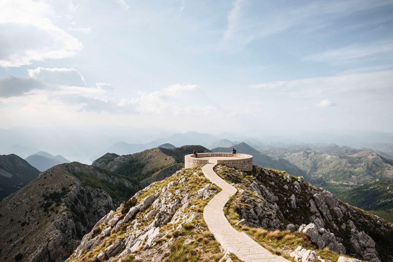 National Geographic: Kako provesti vikend u Crnoj Gori?