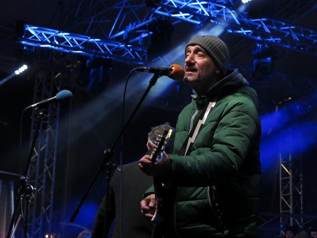 Stefanovski u Tivtu: Svaki koncert je nova avantura