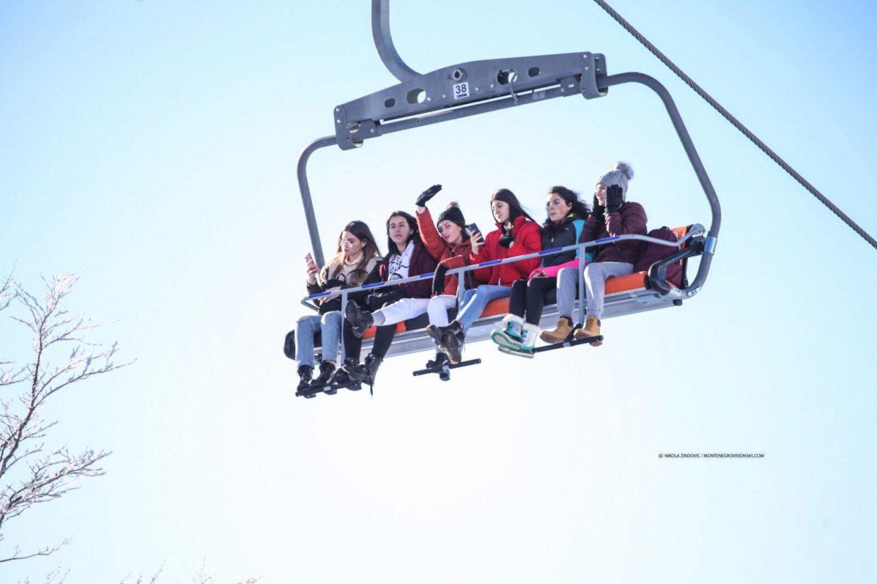 Šta vas sve čeka u ski centru Kolašin 1600 do 29. marta?