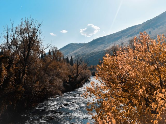 Rijeka Zeta proglašena Parkom prirode!