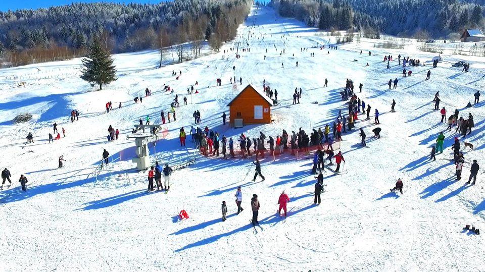 Skijalište na Hajli spremno za zimsku sezonu