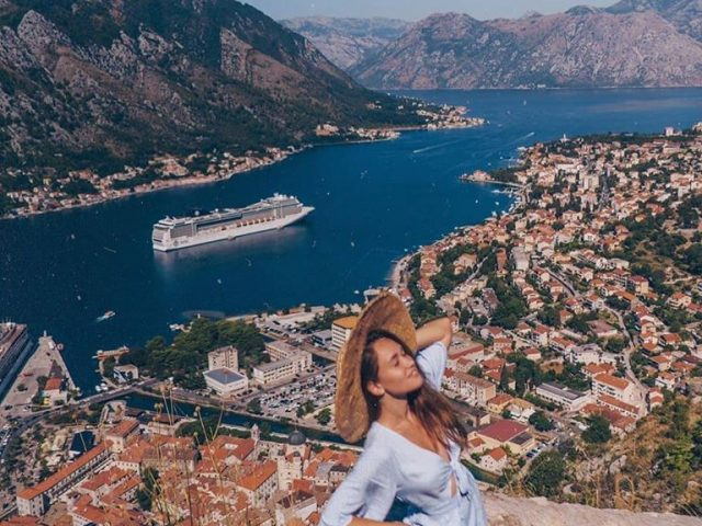 2019. najbolja turistička godina u istoriji Crne Gore