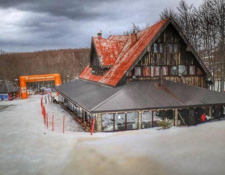 Pao snijeg na skijalištima: Prvo skijanje za vikend na Vučju?