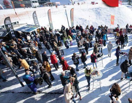 Otvorena ski sezona u Kolašinu: Savršena subota na snijegu