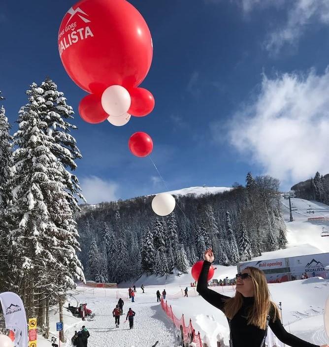 Tivćani besplatno 14. decembra do Ski centra Kolašin 1600
