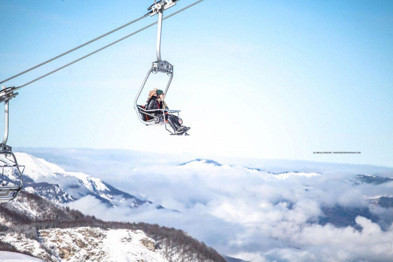 Kolašin 1600 i Share poklanjaju dva petodnevna ski pasa