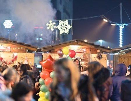 Kad imaš dobru ideju: I Berane ove godine ima bazar