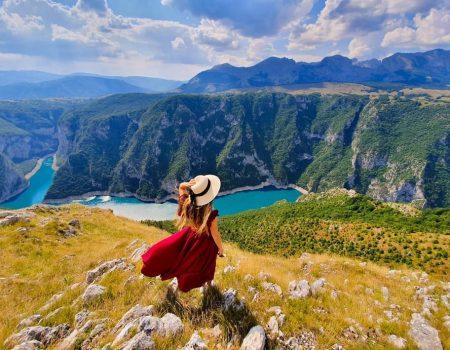 Guardian o Crnoj Gori: Put do divlje ljepote koji se isplati