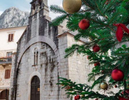 """Otkazan koncert """"Zimske note"""" u Kotoru"""