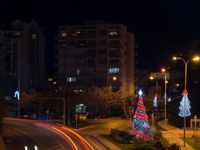 Novi režim saobraćaja u Tivtu zbog praznika