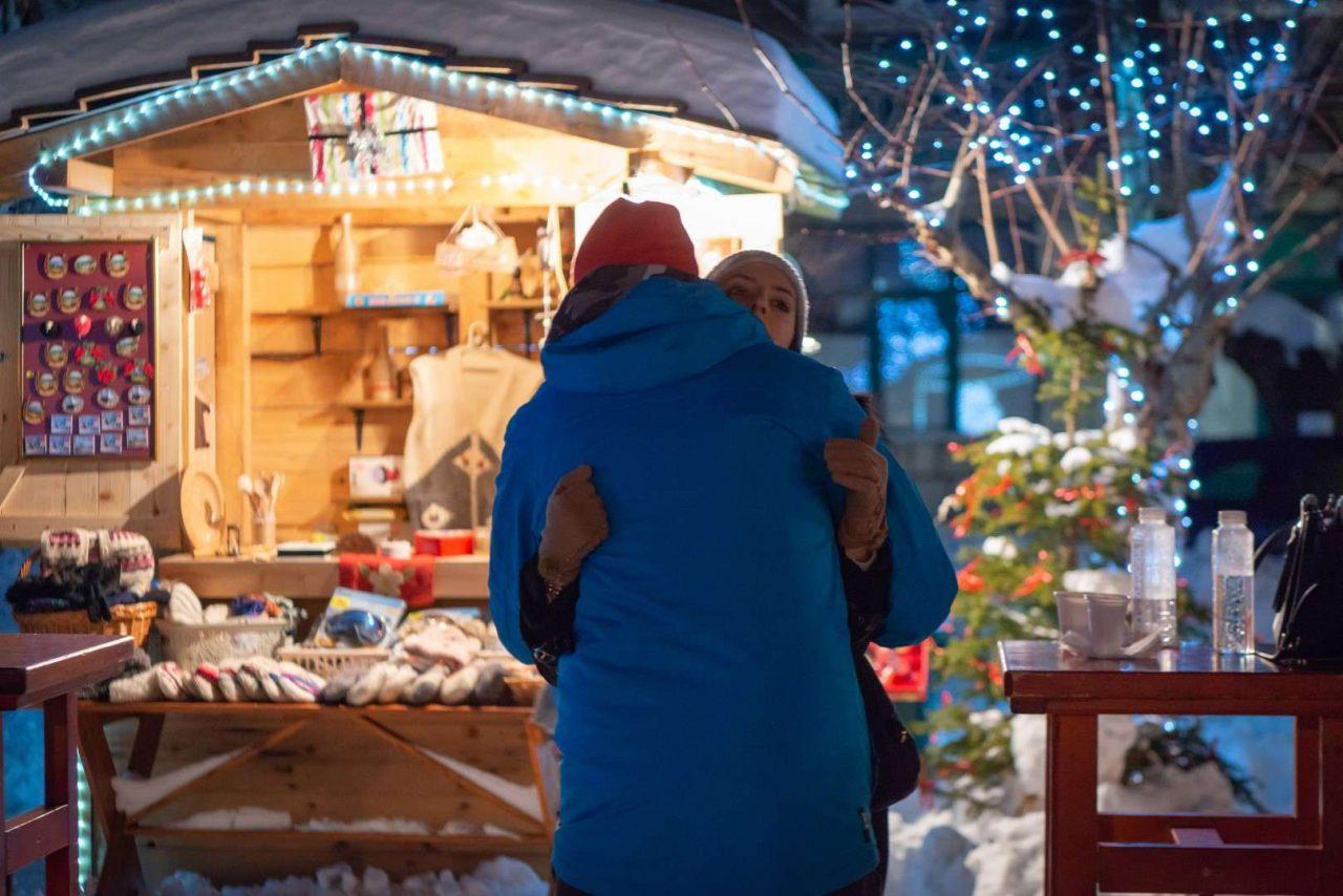 Stiže snijeg i čarobni kolašinski bazar!