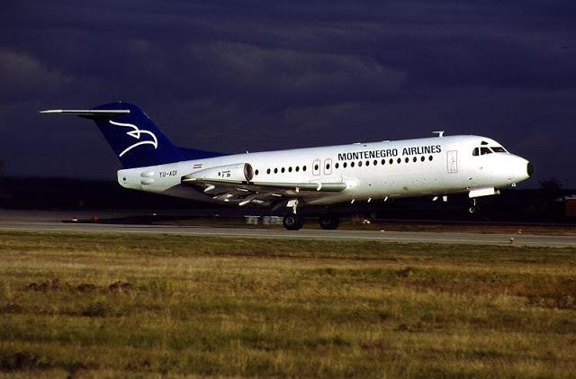 MA: Kasne letovi zbog nevremena