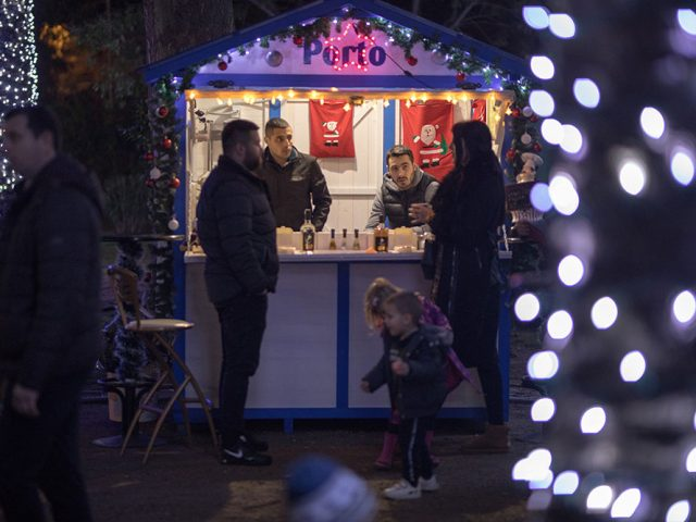 Božićna pjaceta i ove godine u Budvi