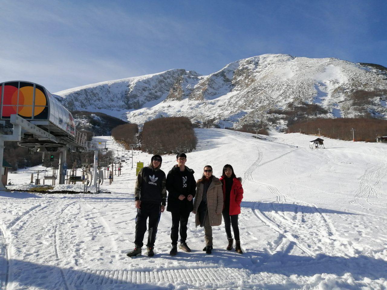 Turoperatori iz Kine se upoznali sa ponudom ski centara