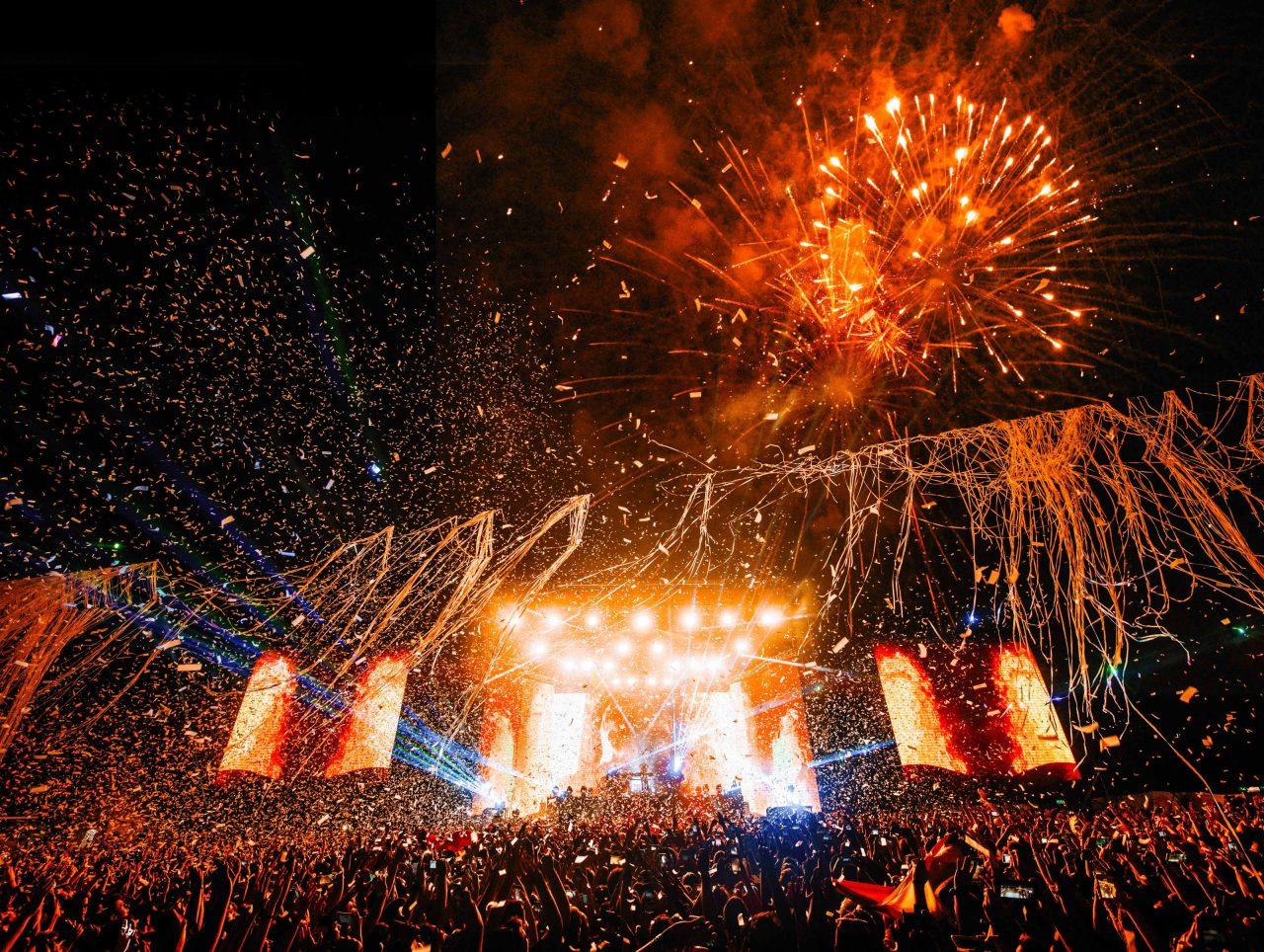 EXIT i Sea Dance među deset najboljih festivala Evrope!