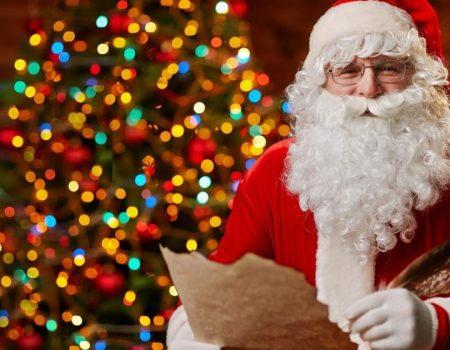 Djeda Mraz stiže na Orjen!
