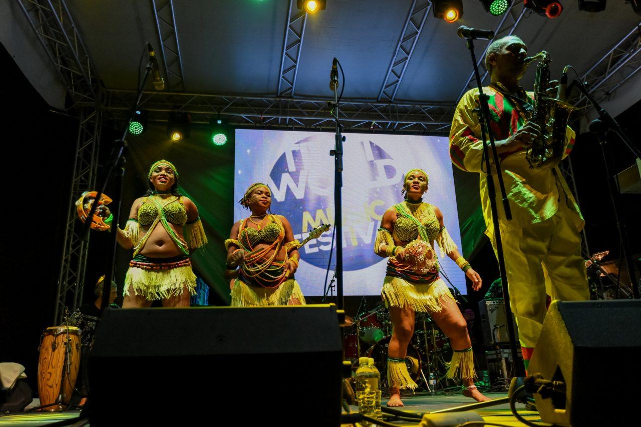 Manifestacija godine je Tivat World Music Festival