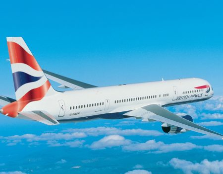 British Airways uvodi letove od Londona do Podgorice