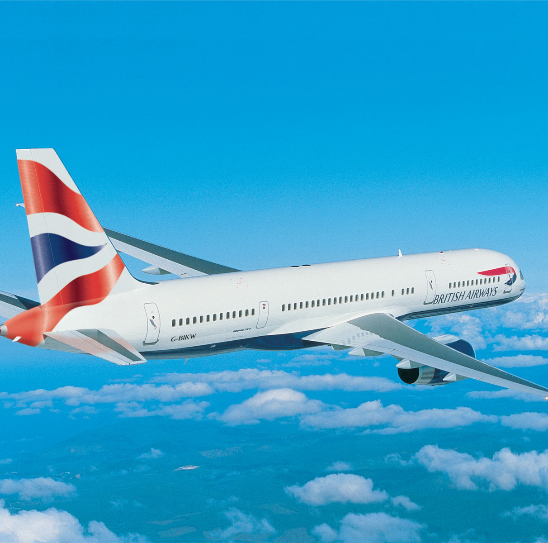 British Airways uvodi letove od Londona do Podgorice