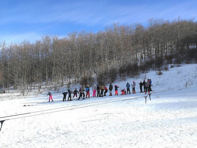 Ski centar Vučje otvara sezonu 5. decembra