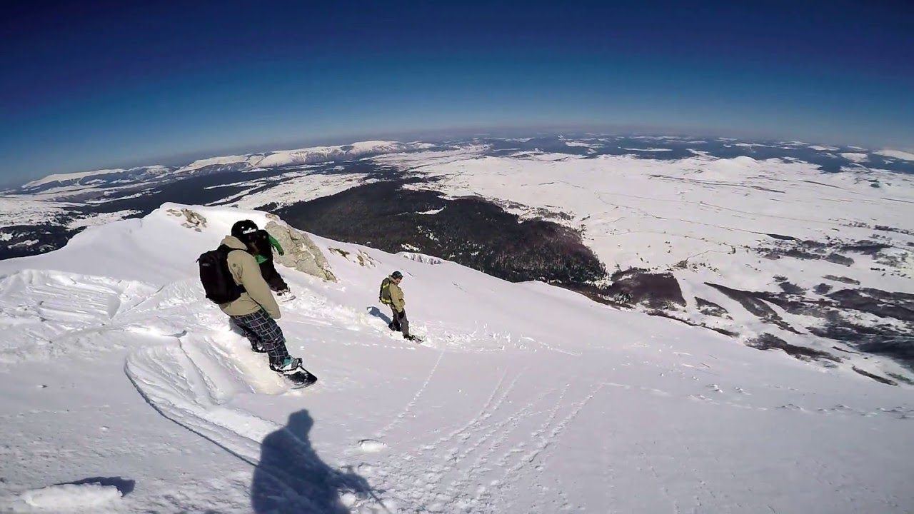 Otvaranje ski sezone na Savinom kuku 28. decembra