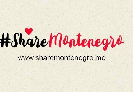 Drugi o nama: Vrijedan i drugačiji portal Share Montenegro