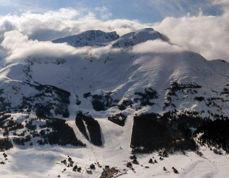 """Ponuda i cijene ski centra """"Savin kuk"""""""
