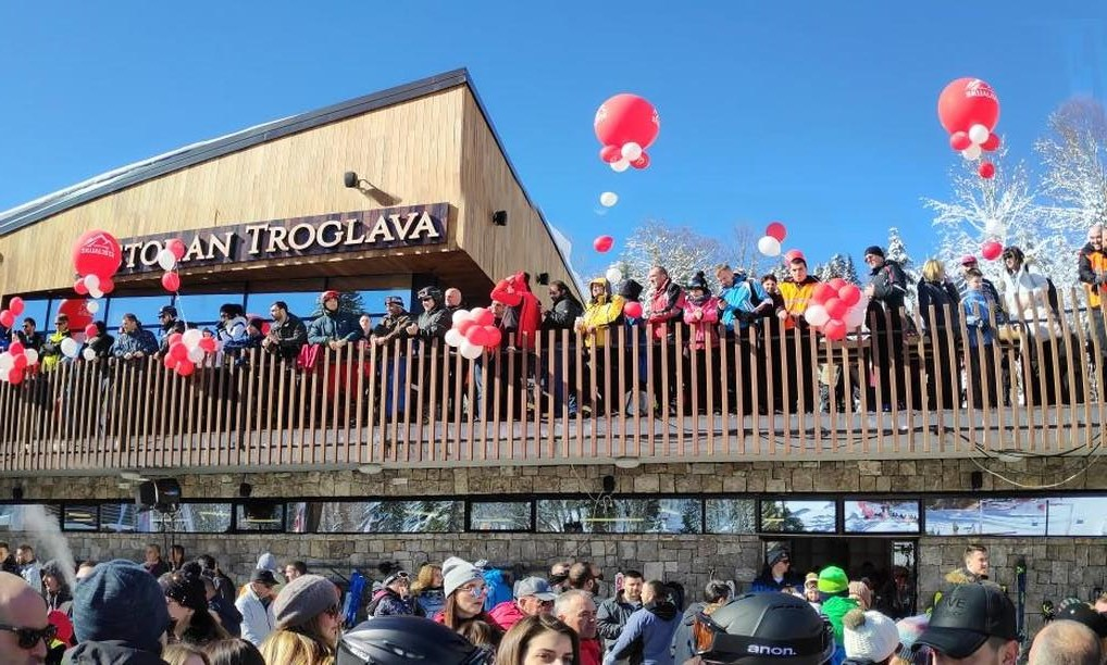 U subotu žurka na skijalištu Kolašin 1600