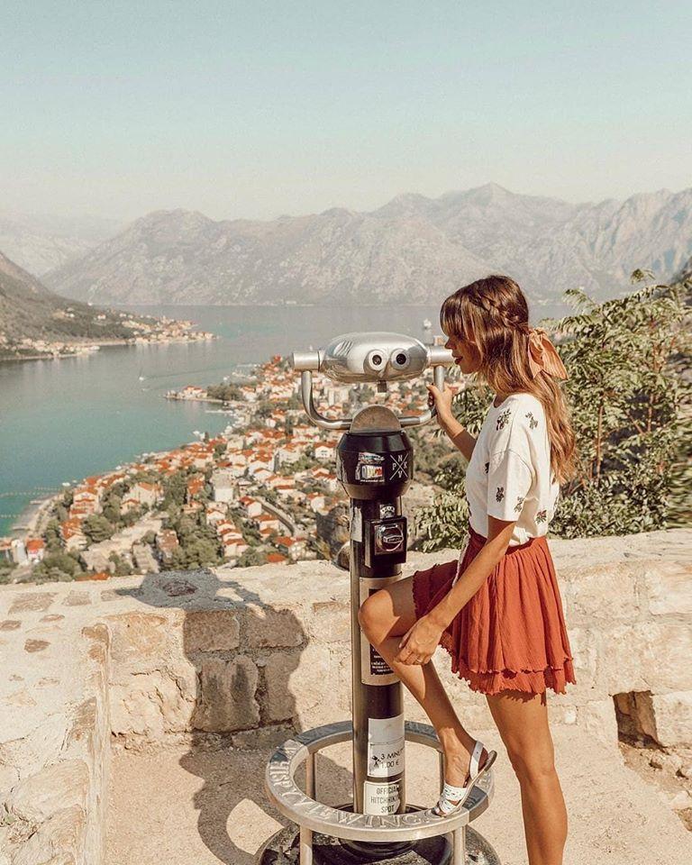 Turizam u Crnoj Gori bilježi rekorde