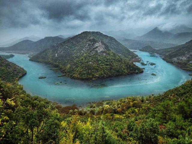 Slovenci zainteresovani za aktivni odmor u Nacionalnim parkovima Crne Gore