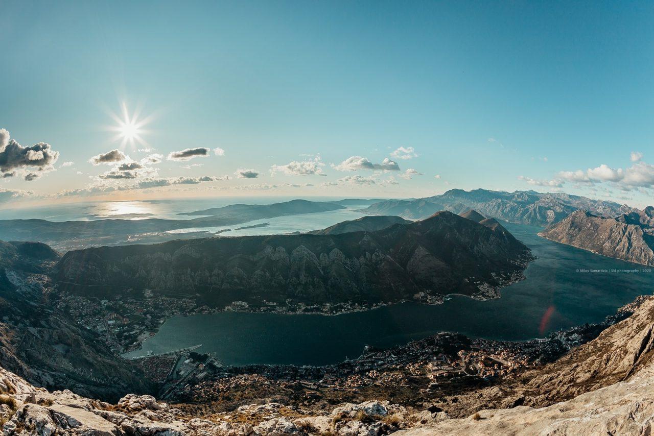 Crna Gora na prvom mjestu Bloomberg destinacija 2020!