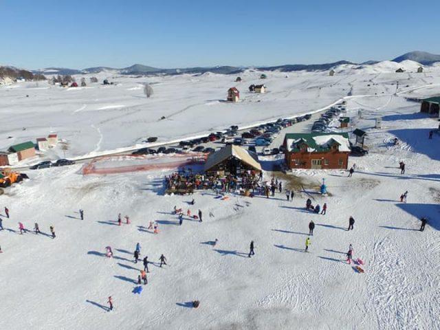 CG predstavila zimsku ponudu turističkim agencijama i medijima iz Albanije
