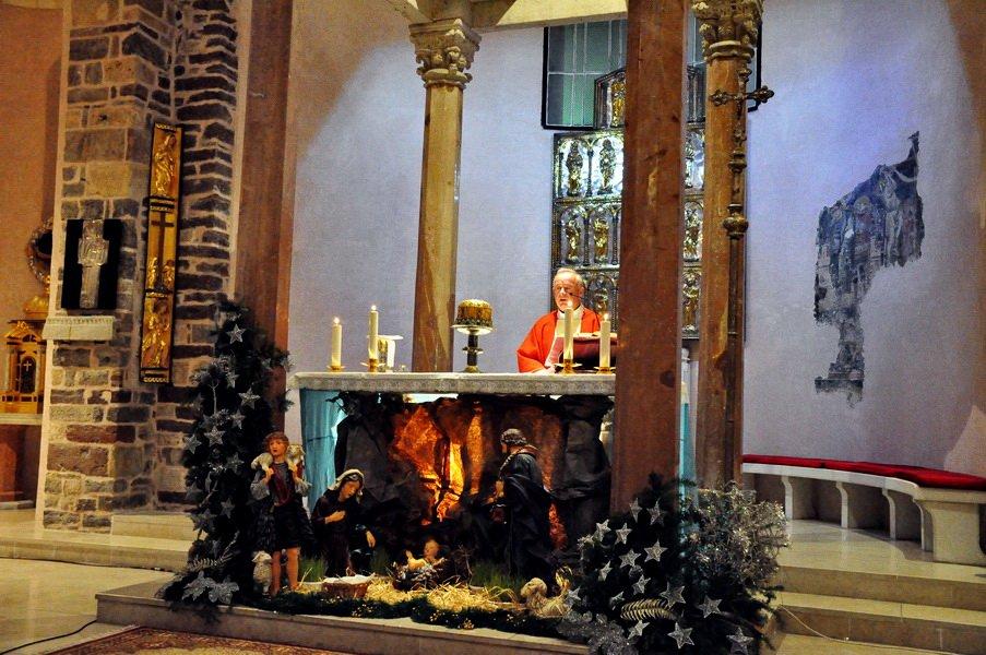 Karike-1211 godina od prenosa relikvija Svetog Tripuna