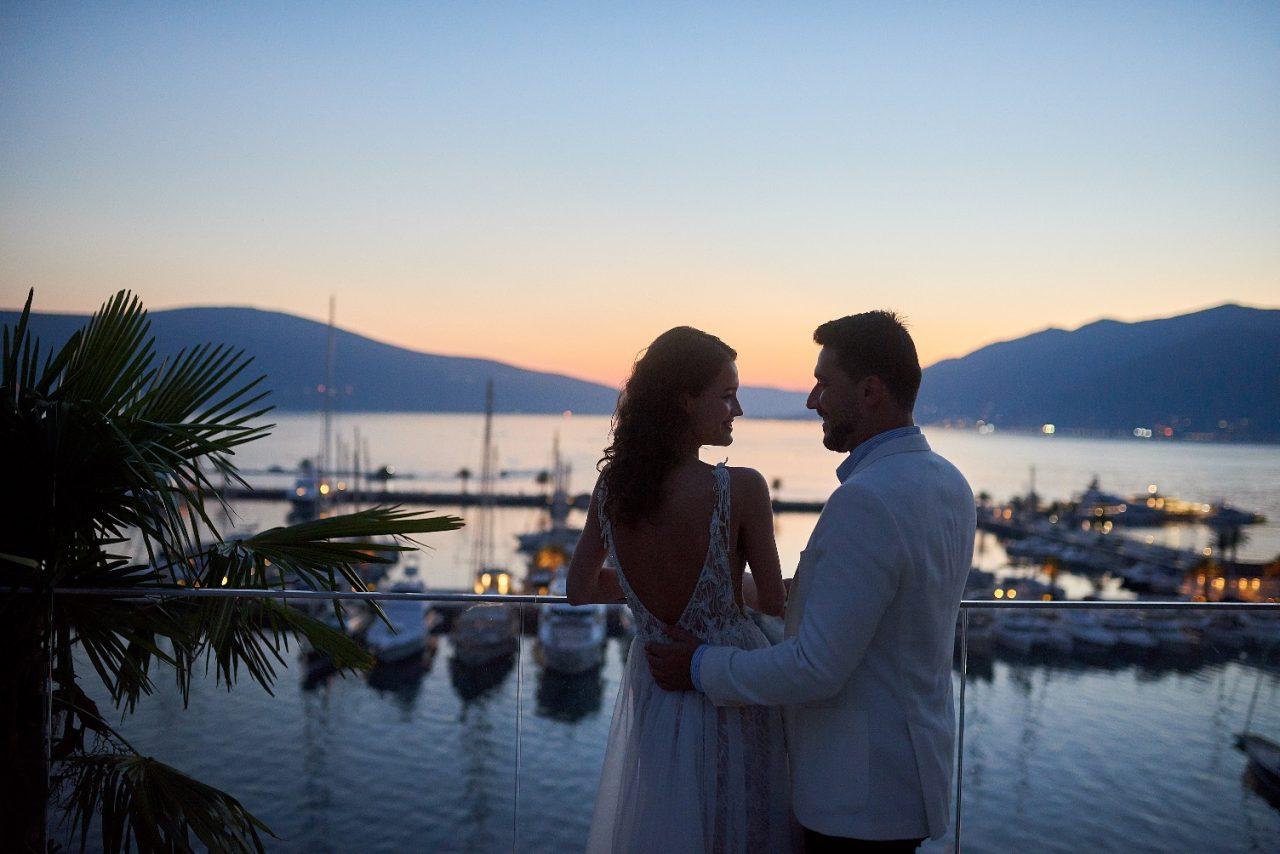 The Telegraph preporučuje Tivat i Regent za Dan zaljubljenih