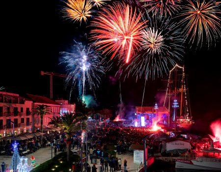 Crna Gora veličanstveno dočekala 2020!