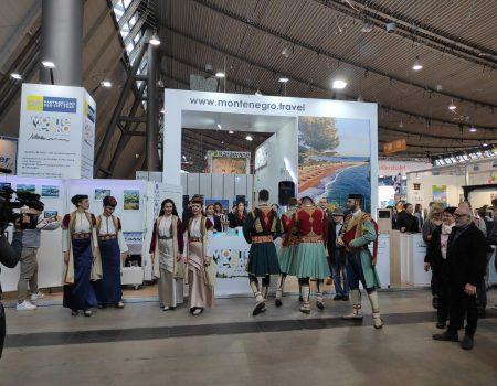 Crna Gora zemlja partner sajma CMT u Štutgartu