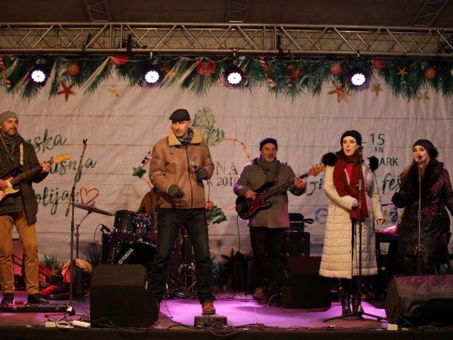 Budva: Danas koncert grupe Perper i klape Castell Nuovo