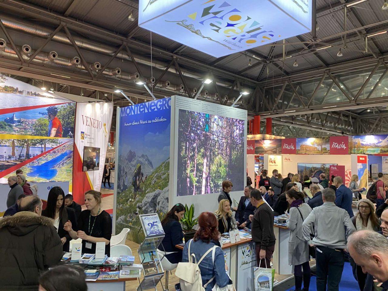 TO Bar u Beču: Adut aktivni turizam