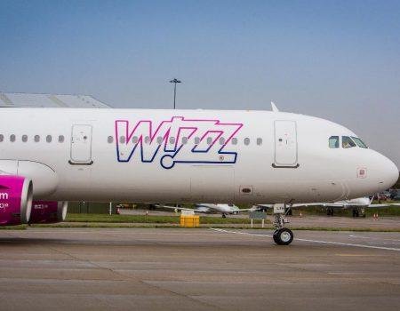 Wizz Air olakšao putovanje: Bording karta dostupna 50 sati prije leta